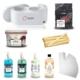 Vegan Waxing Kit