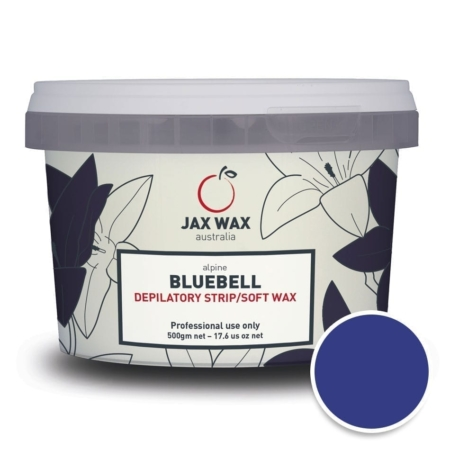 Economical strip wax