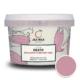 Pink strip wax