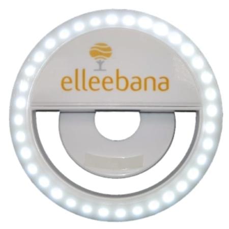 elleebana selfie ring light
