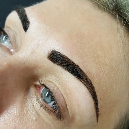 Art of Brow Henna