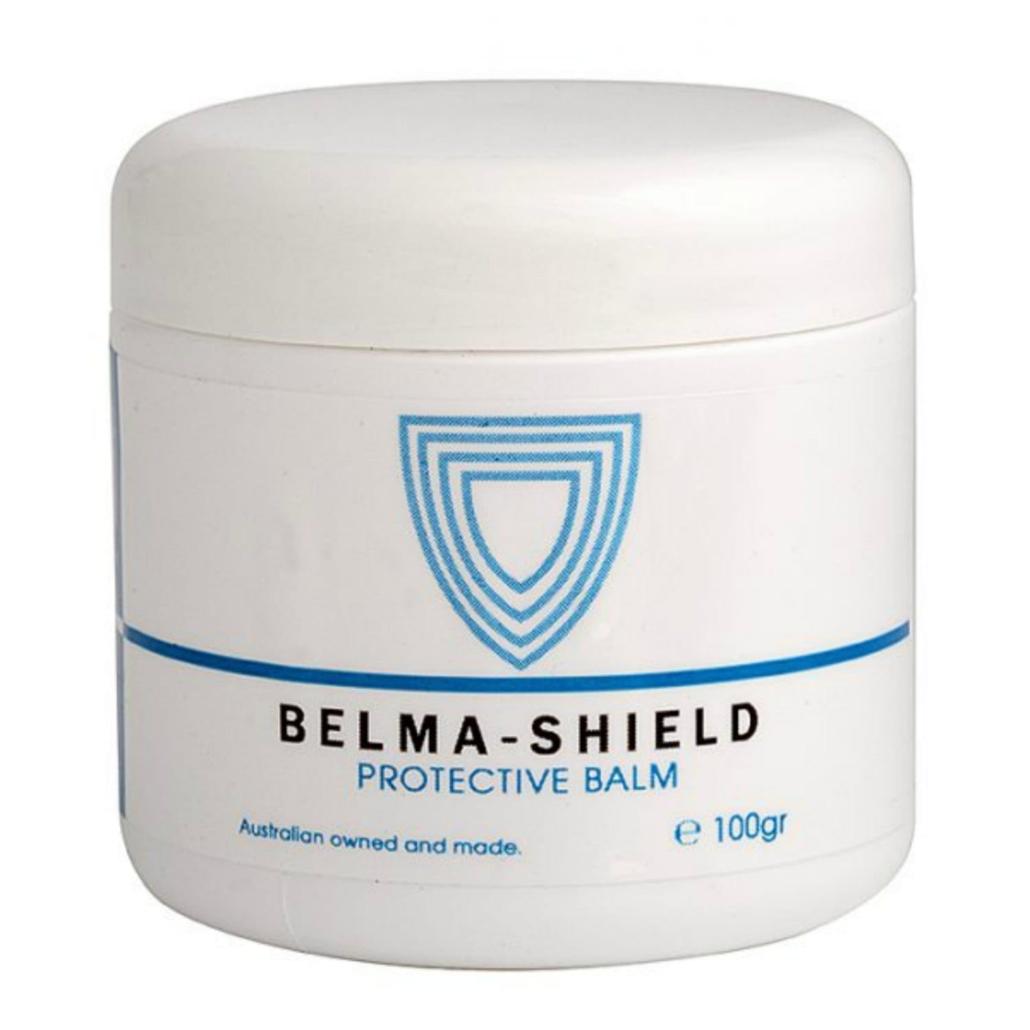 Belma Shield