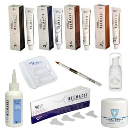 Belmacil Tint Starter Kit