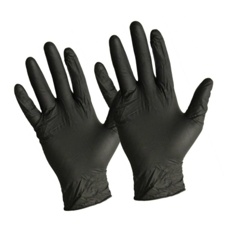 Powder Free Nitrile Gloves