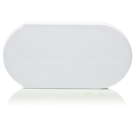 Wax heater lid
