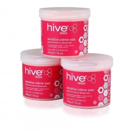 Hive Sensitive Wax
