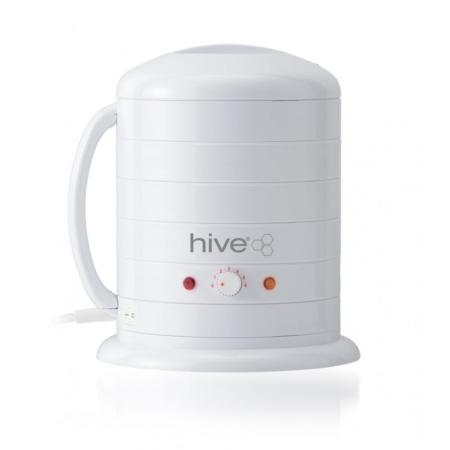 Hive Wax Heater