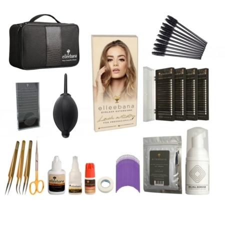 Volume Eyelash Extension Kit