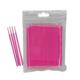 Micro Applicators for lash lift