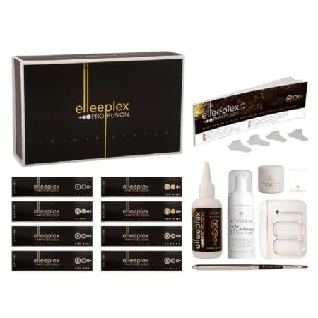 Elleeplex tint kit